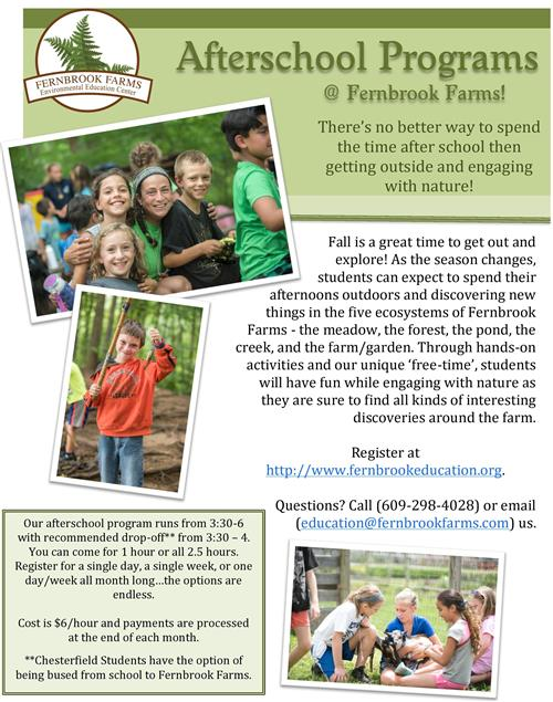 Fernbrook Farms